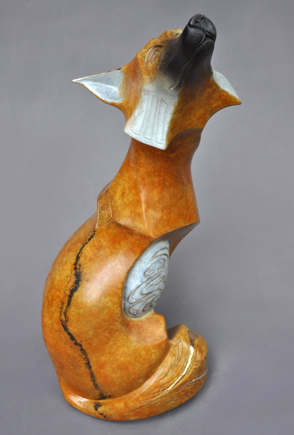 bronze-fox-sculpture-churro-john-maisano-1.jpg
