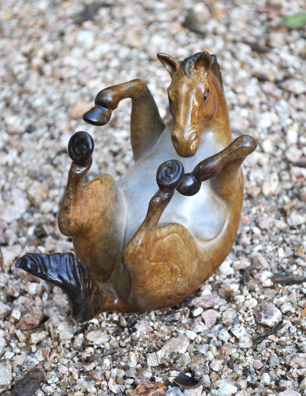 Bronze-Rolling-Horse-Sculpture-John-Maisano-6.jpg