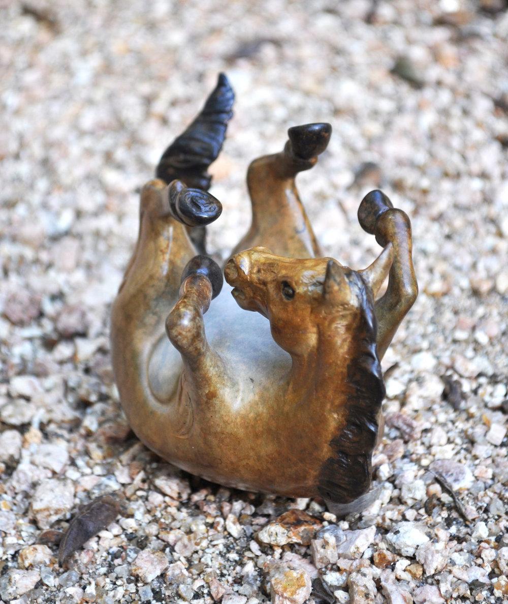 Bronze-Rolling-Horse-Sculpture-John-Maisano-8.jpg