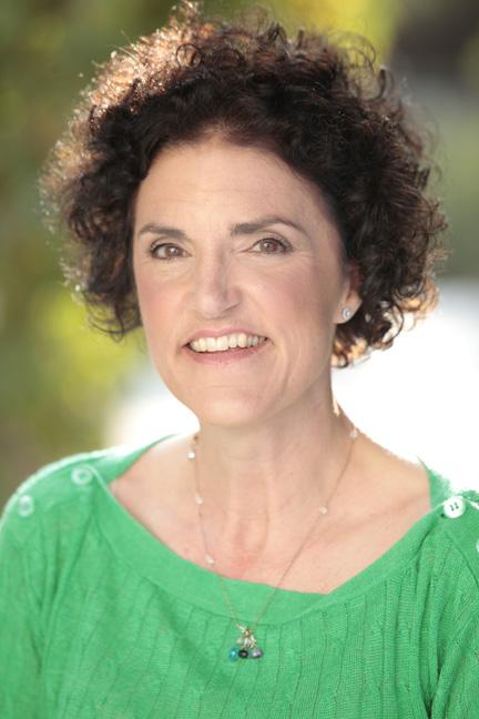 Maria Gray The Prosperous Professional