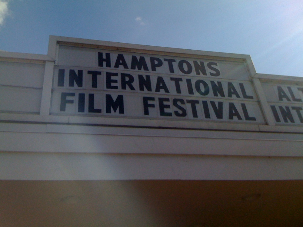 Hamptons International Film Festival 2009