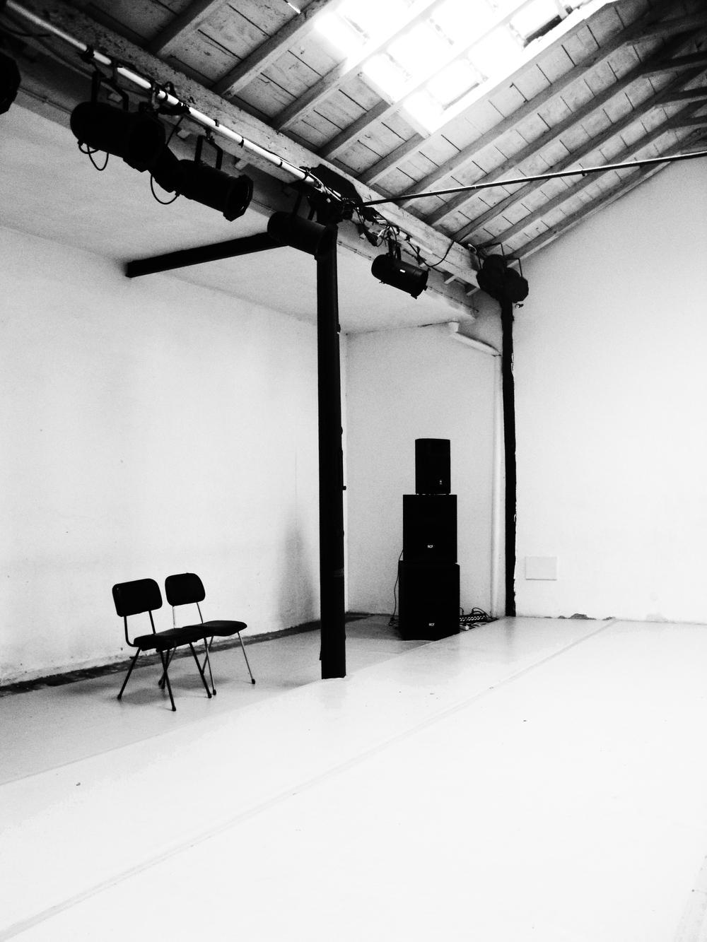The Audition I by Filipa Silva.JPG