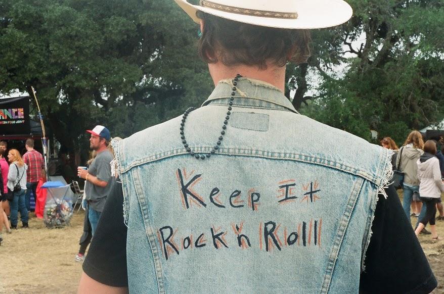 Keep It Rock 'n Roll