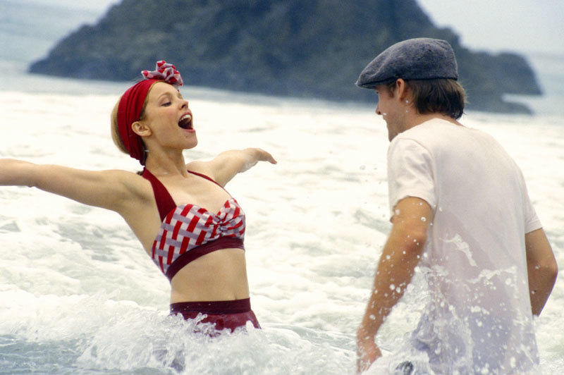 Photo Credit: The Notebook