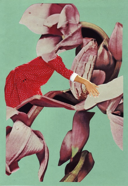 Collage byBeth Hoeckel