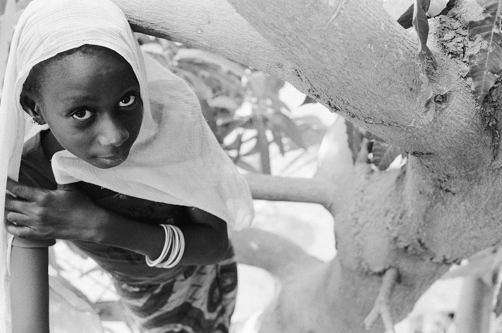 Dakar, Senegal 35mm
