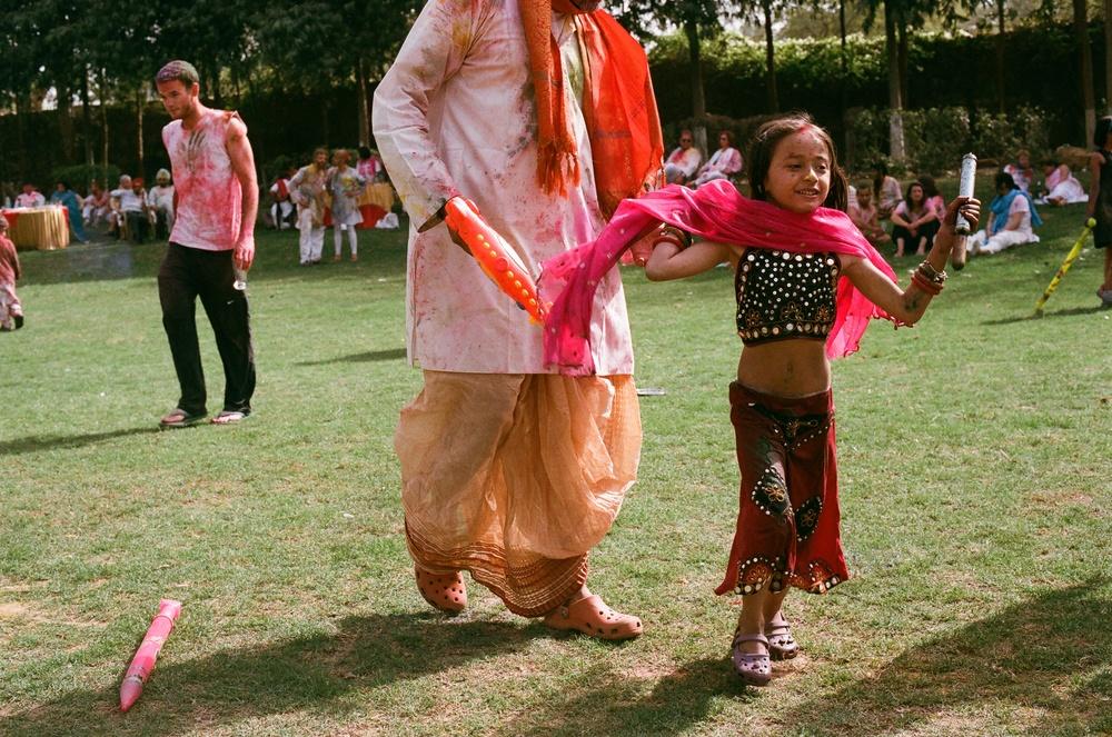 New Delhi, India 35mm