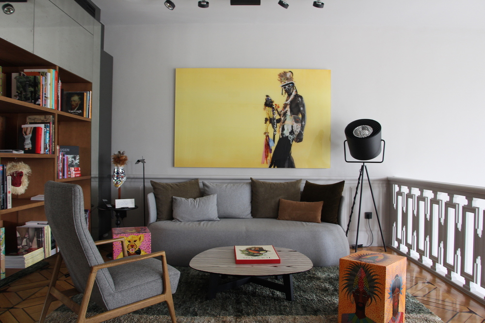 Living Space Gallery