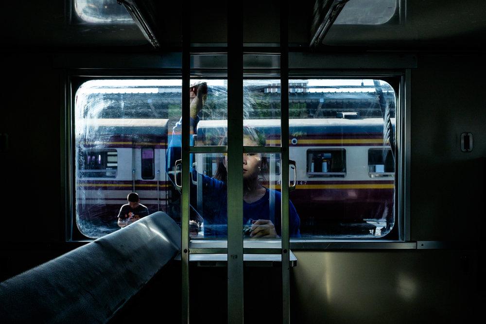 Platform 10  - view series