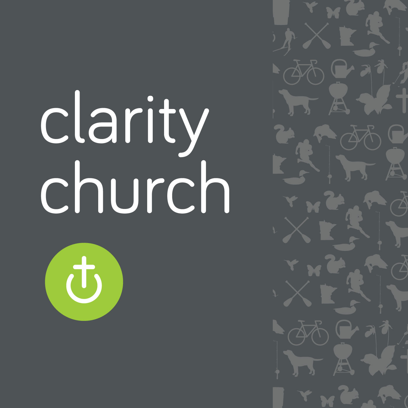 Clarity Church Podcast - clarity church