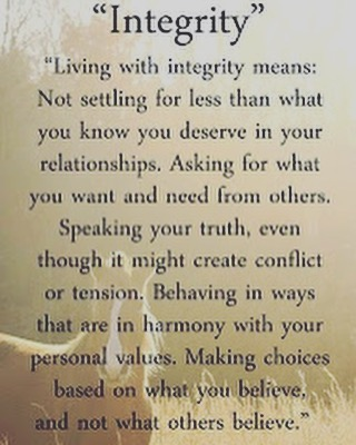 "Some or many i know might say  I am too straight or "" too direct"" .the way i know and handle things.  It  s all i know and want for me. #Livingthetruth"