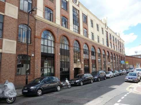 Westpoint Building