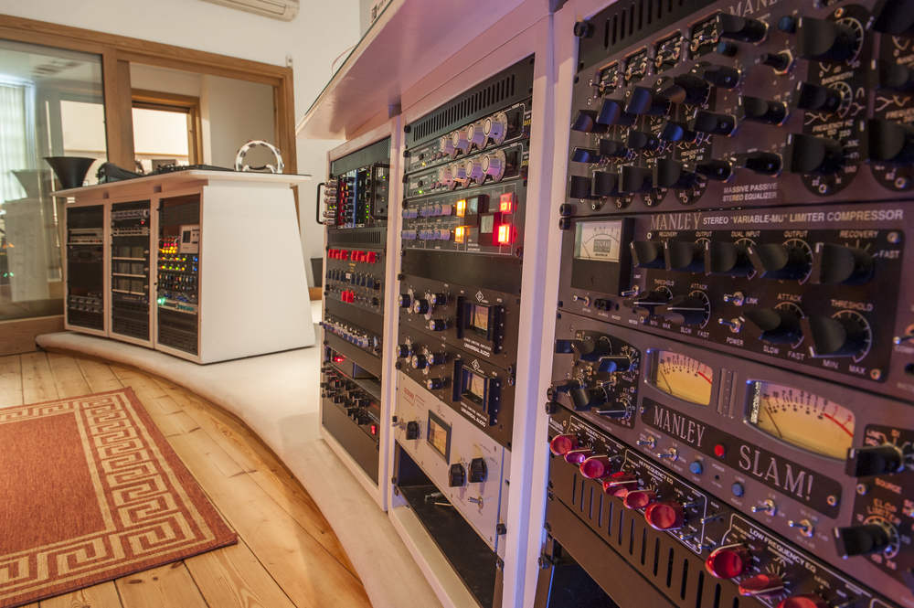 Westpoint Studios Gear