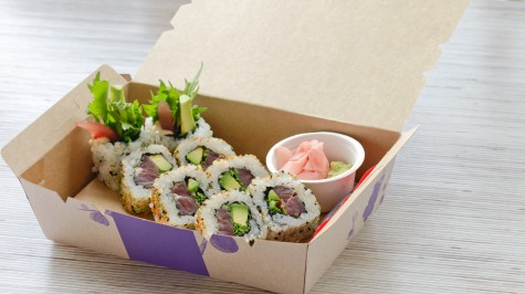 Feng Sushi - Take Away & Delivery