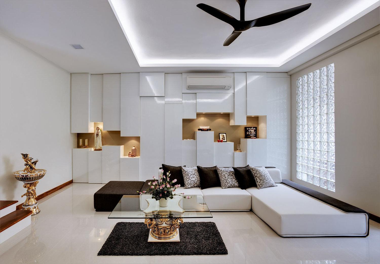 Interior Design Singapore 3