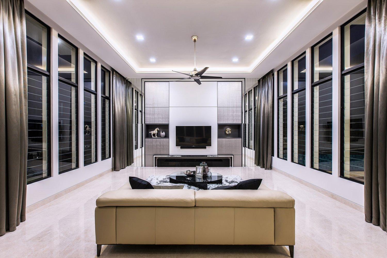 Interior Design Singapore - Modern Interior at its finest