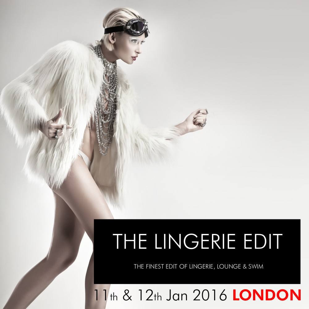 The Lingerie Edit is the exclusive trade showroom event showcasing around 30 specially selected premium intimates and swimwear brands, in the stunning setting of The Savoy Hotel, London.
