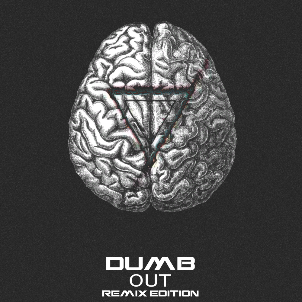 dumb out remix cover.png