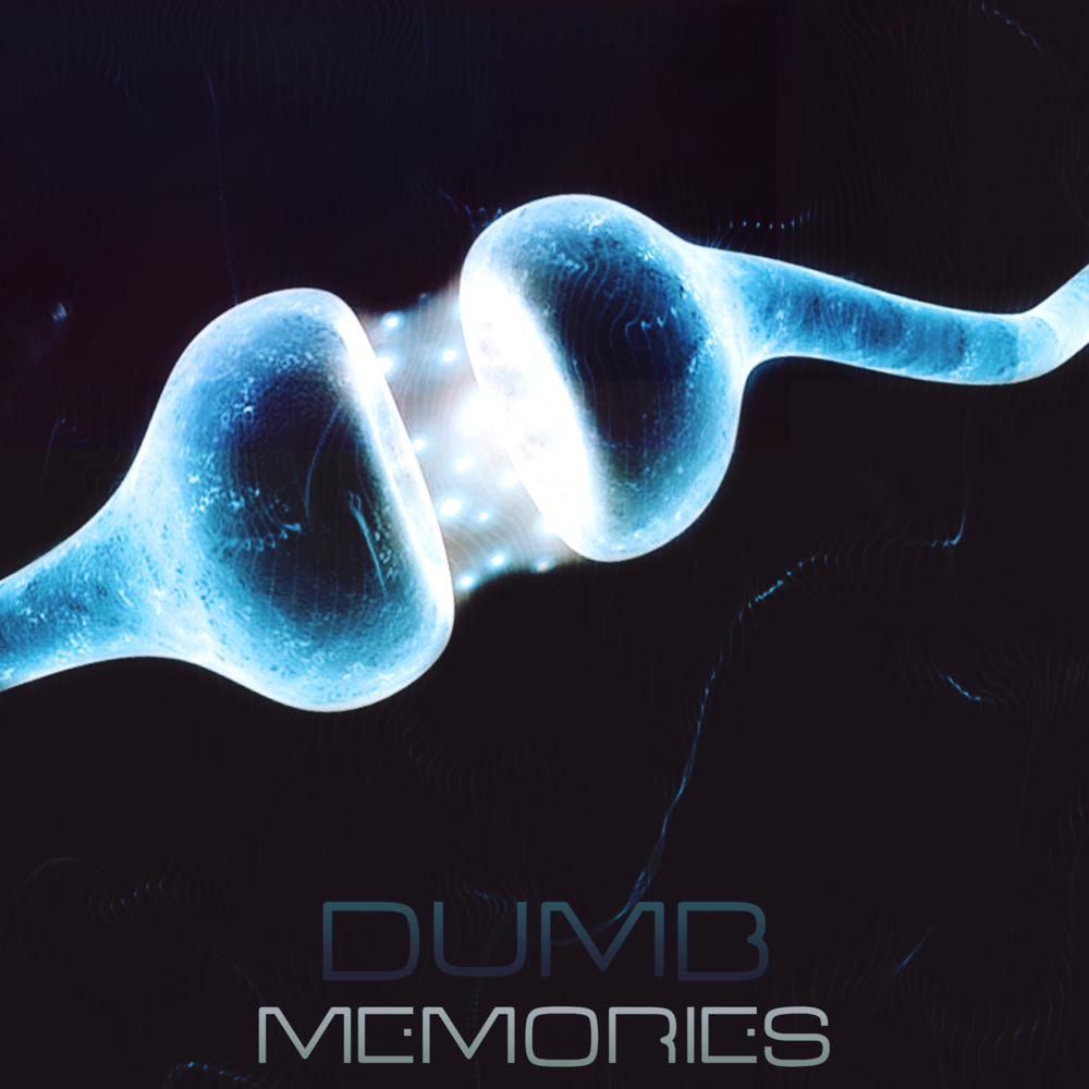 dumb memories lp cover.png