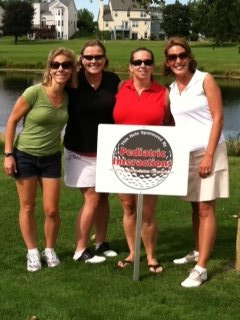 KatibugKIds Annual Golf Outing September 2014
