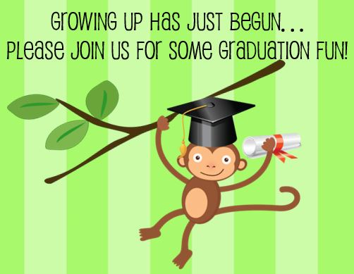 Congratulations to all our Early Intervention Graduates!