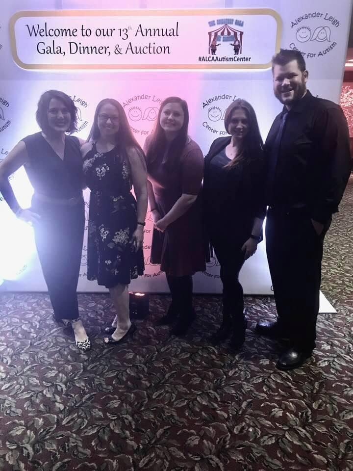 ALCA 13th Annual Gala (March 2019)