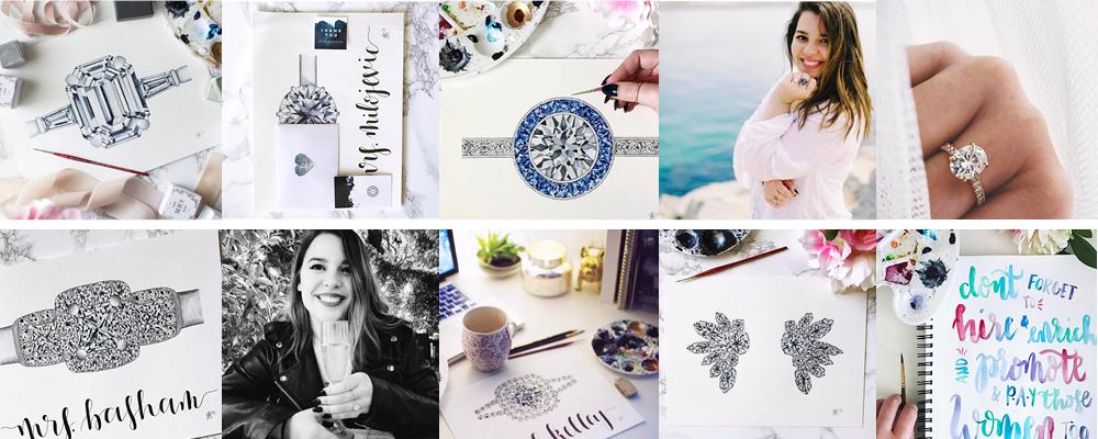 Jessie Kuruc Instagram Images