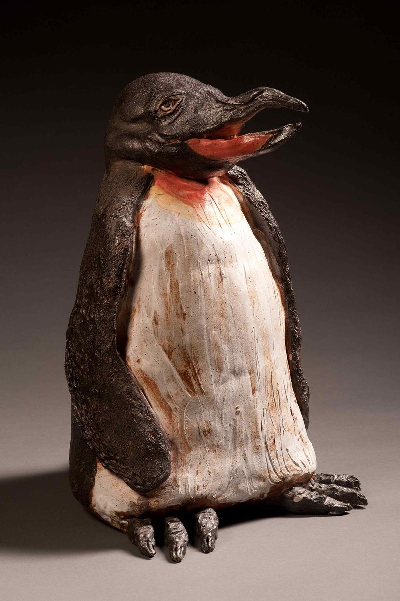 Phil - Penguin