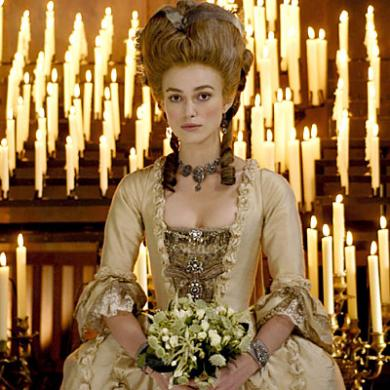 From the film The Duchess