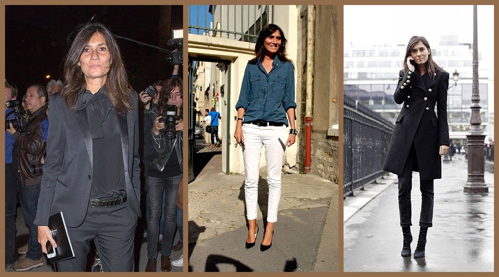 Emanuelle Alt and the Cosmopolitan Intellectual Archetype