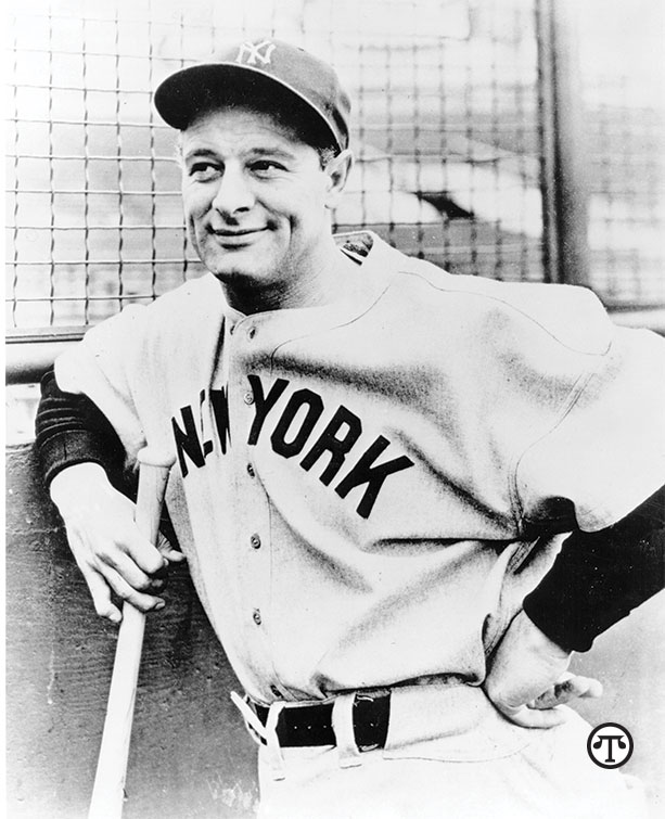 Baseball great Lou Gehrig was felled by amyotrophic lateral sclerosis (ALS) 78 years ago. Today, researchers are hoping to discover more about its cause and possible treatments.