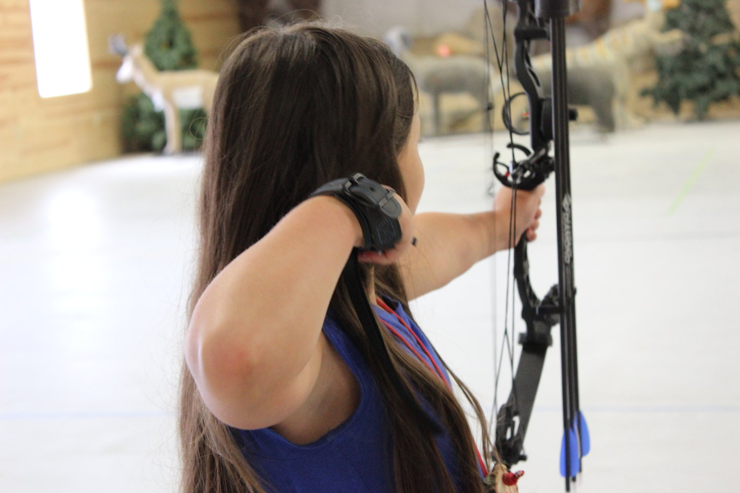 Compound Archery 101 — ON TARGET OUTFITTERS