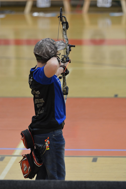 Archery Programs