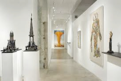 Catharine Clark Gallery, San Francisco