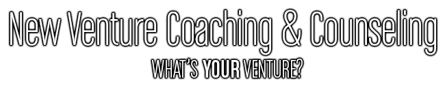 New Venture Coaching & Counseling