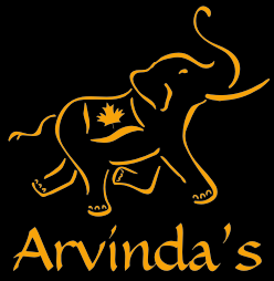 Arvinda's - premium spice blends for Indian cooking