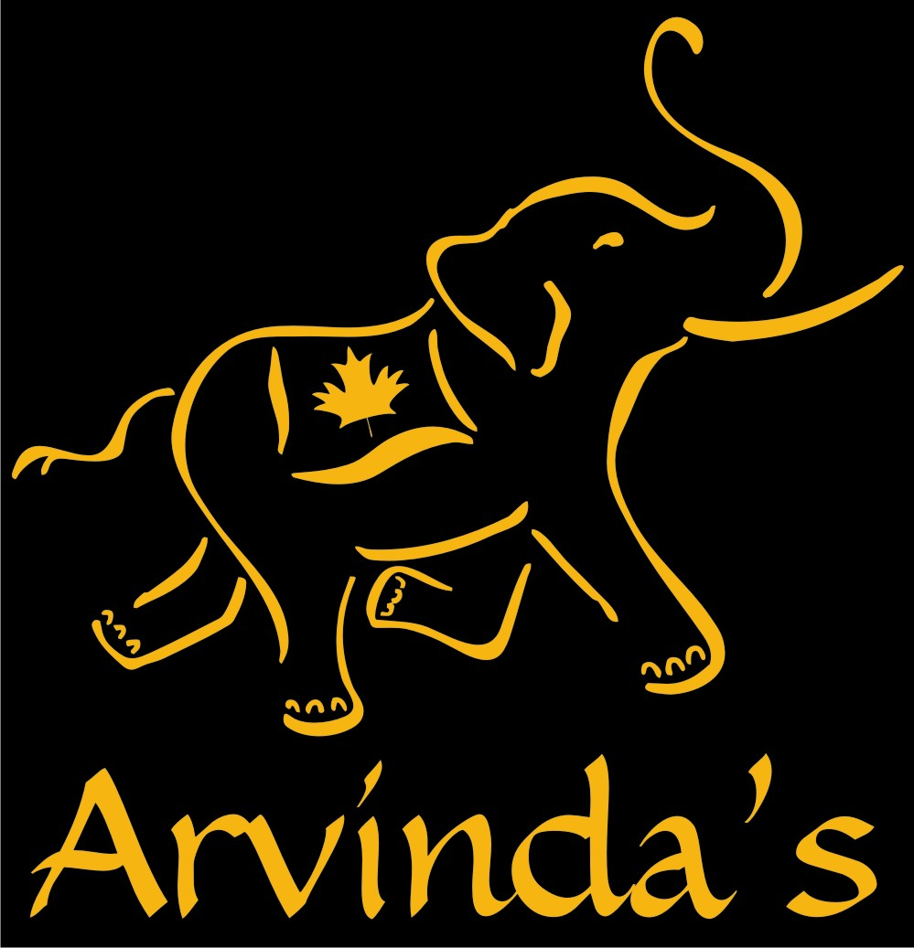 Arvinda's premium spice blends for Indian cooking & specialty Indian cooking classes in Toronto and Oakville