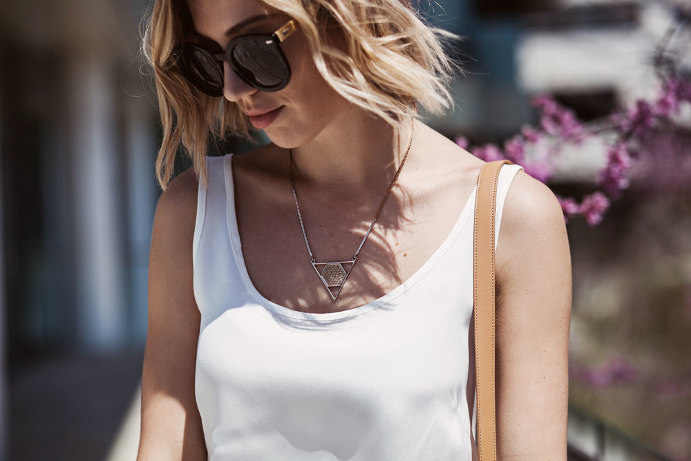 Sophie Blake necklace