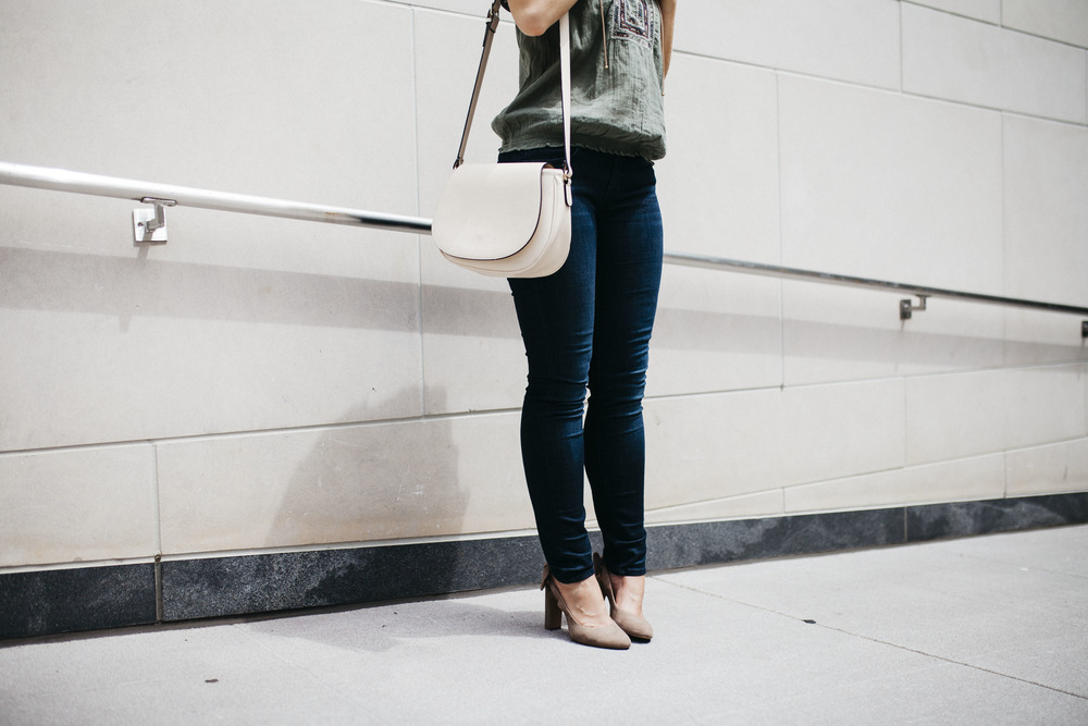 AYR Skinny jeans
