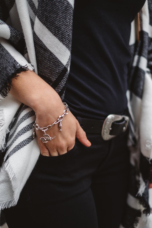 Tiffany-Charm-bracelet