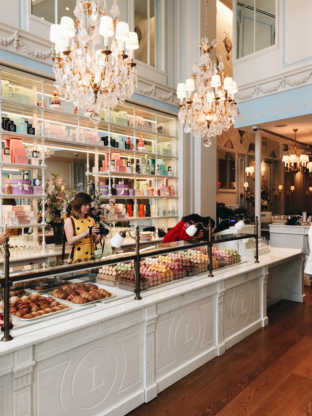 Laduree-in-DC