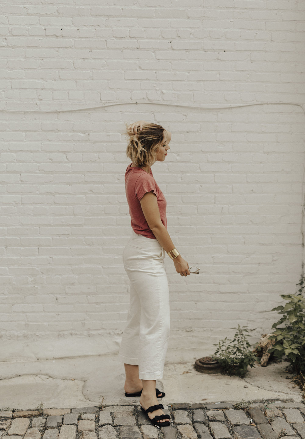 white-everlane-pants