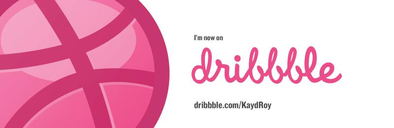 Kayd Roy - Dribbble