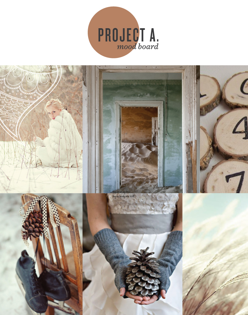 Amber Engfer Mood Board - Design By Kayd Roy