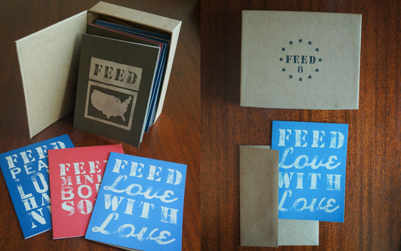 Feed + Target: Kayd Roy