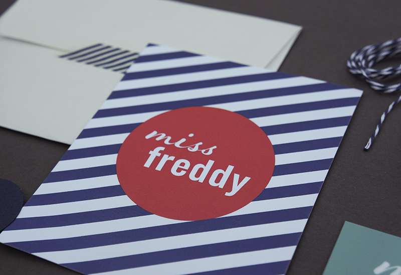 Miss Freddy Photography - Designed by Kayd Roy