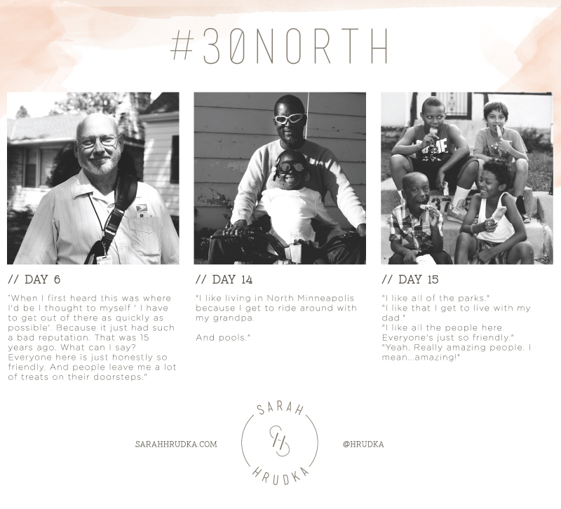 Sarah Hrudka #30North