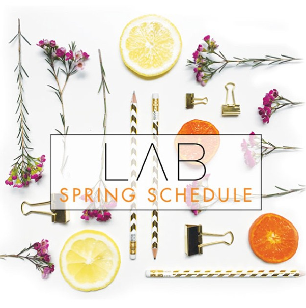 LAB MPLS Spring 2015 Class Schedule