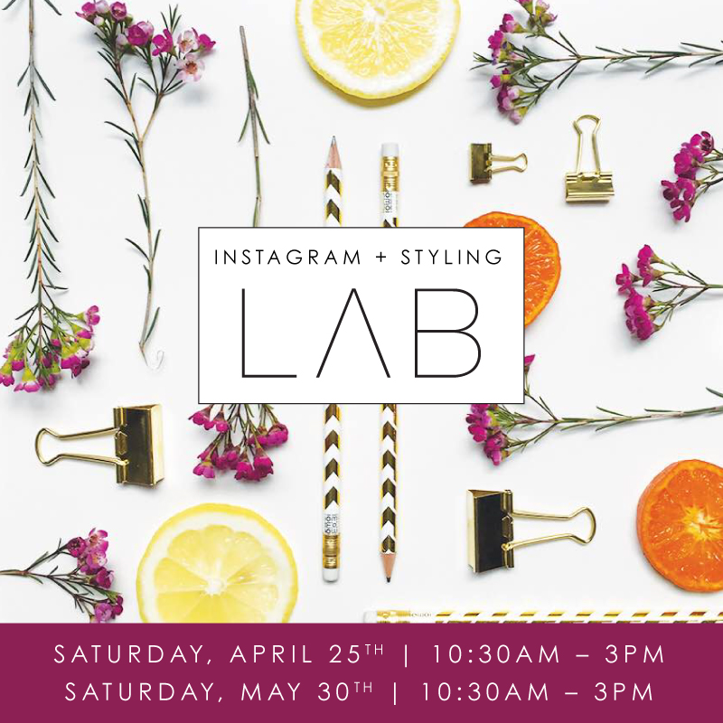 LAB MPLS - Spring Instagram Class
