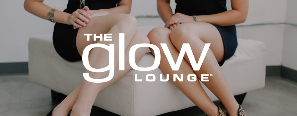 The Glow Lounge website by Style-Architects